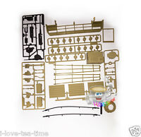 Accessories for Heng Long 1/16 RC Tank US M1A2 Abrams 3918