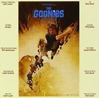 Goonies Dave Grusin (Composer)  Format: Audio CD