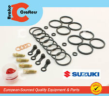 FOR 1986 SUZUKI GSXR1100 GSXR 1100 G - FRONT BRAKE CALIPER REBUILD NEW SEAL KIT