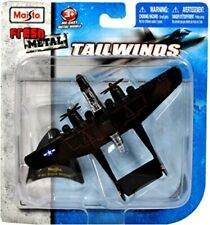 Maisto Tailwinds   P-61 BLACK WIDOW  NIB  VHTF    US WWII Night Fighter