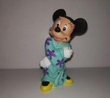 Figure Minnie Mouse costume geisha BULLY 1990