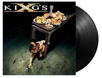 KING'S X - KING'S X-COLOURED/HQ-   VINYL LP NEW