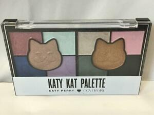 NEW SEALED Covergirl Katy Kat Eyeshadow Palette by Katy Perry in Cool Kat Shade