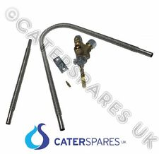 GENUINE PARRY GAS BURNER TAP ASSEMBLY KIT P6BO P67DUCK PG4H P/N KITGASTAPOVN