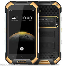 "Blackview BV6000S 4G Smartphone Android 4,7"" Quad Core 2+16Go Waterproof NFC GPS"