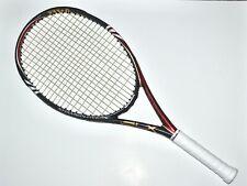 New listing NICE Wilson BLX Khamsin 5 Five FX 4-1/4 108 Tennis Racquet FAST FREE SHIPPING