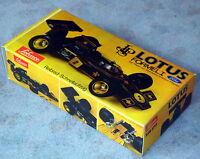 Reprobox für den Schuco Lotus Formel 1 JPS Nr. 356177