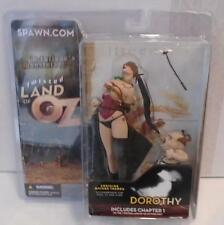 Twisted Land of Oz Dorothy Figure (2003) McFarlane Toys New Thong Variant