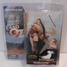 Twisted Land of Oz Dorothy Figure (2003) McFarlane Toys New Thong Variant