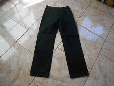H9777 Wrangler Texas      Jeans W32 L32 Schwarz mit Mängeln