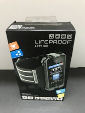 LifeProof Water Proof Arm Band Arm Swim Band for Apple iPhone 4/4S Genuine New