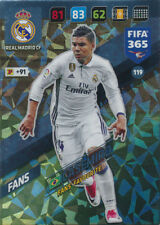 Fifa 365 Cards 2018 - 119 - Casemiro - Real Madrid CF - Fans