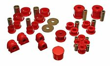 ENERGY SUSPENSION 2002-2007 SUBARU IMPREZA WRX POLYURETHANE MASTER BUSHING KIT