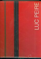 Luc Peire Monographie de Xuriguera Ed Broutta 1984