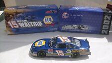 Napa Nascar #15 Michael Waltrip Chevy Monte Carlo 124 Scale Diecast 2002 dc1066