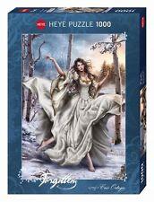 hy29725 - HEYE PUZZLE - 1000 pièces - Blanc Rêve ( NEUF pour 2016)