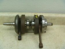 Honda 77 CL SCRAMBLER 305 CL77 Used Engine Crankshaft & Rods 1968 SM227