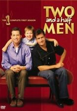 Two and a Half Men Season 1 - DVD Region 2