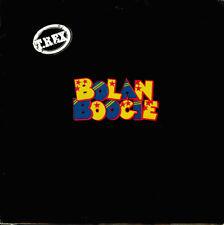 T. REX - BOLAN BOOGIE - NEW BLUE VINYL LP (RSD 2018)