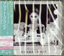 Dangerous Woman Grande, Ariana Audio CD