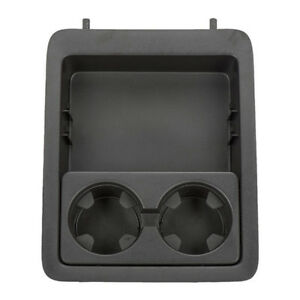 OEM NEW Center Console Tray Cup Holder Bezel 2007-2014 Chevrolet GMC 22860866