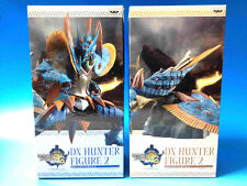 Banpresto Monster Hunter 3G DX Part 2 Lagiacrus Armor Fighter with Weapon Figure