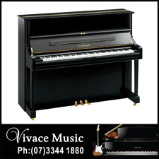Yamaha U1 Preloved Upright Piano in Vivace Music Showroom (from $3995)
