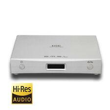 SMSL M8 DAC ES9018 XMOS OPTIC/Coaxial/USB Asynchronous 384KHZ/24Bit DSD256