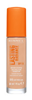 RIMMEL LASTING RADIANCE FOUNDATION 010 LIGHT PORCELAIN 30ML ONLY £3.95 FREE POST