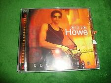 GREG HOWE cd COLLECTION-THE SHRAPNEL YEARS free US shipping