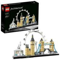 Lego Architecture london skyline brand new sealed free uk delivery