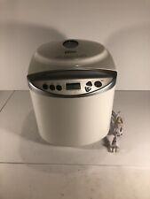 New listing Incomplete ! Oster Express Bread Maker Model Ckstbr9050 Machine 2 Lb Loaf