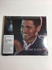 Michael Buble CD Deluxe Package - 2 Bonus Tracks - BRAND NEW SEALED