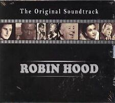 Robin Hood OST ( Soundtrack zum Film ) von Erich Wolfgang Korngold