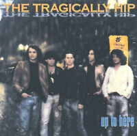 NEW Up To Here (Audio CD)