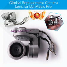 4K HD Gimbal Camera For DJI Mavic Pro Drone Arm Motor Cable Kit Repair Parts