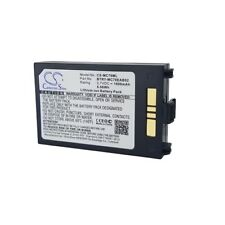 Replacement Motorola Mc70 Battery