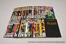 Ghost Rider & Ghost Rider:  Spirits of Vengeance Lot!  Annuals, Specials Etc.!