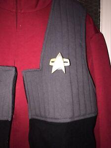 Star Trek Uniform First Contact