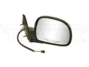 Dorman 955-302 Side View Mirror Assembly
