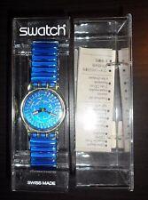 SWATCH GK 708 DROP 1993 NUOVO MAI INDOSSATO RARO ex collezionista
