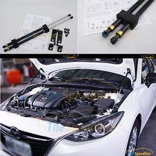 Mazda3 hood damper strut lifter OEM Joint Fits 13 14 15 16 17 Mazda 3 Axela