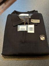 Scotty Cameron Merino Wool Sweater Vest Size Large