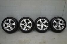 Holden Commodore VX SS Wheels & Tyres
