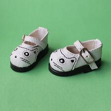Yosd Shoes 1/6 BJD Shoes Yosd Lolita Red cat Shoes Dollfie Luts Dollmore AOD DZ