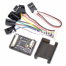 Pixhawk PPM Encoder PPZ MK MWC MegaPirate For APM Multiwii Flight Controller