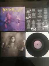 ANIMALIZE - Tapes from the Crypt (NEW*LIM.300 BLACK V.*FR PRIVATE PR.*SABIRE)
