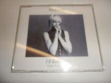 CD Madonna-I 'll Remember/Secret Garden