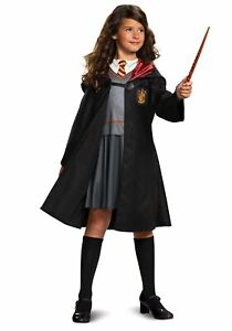 Harry Potter Classic Hermione Costume for Girls