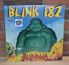 BLINK 182 - Buddha, Limited BUBBLEGUM PINK VINYL New & Sealed!